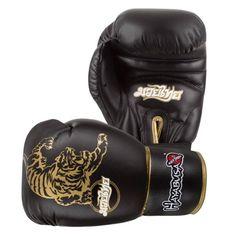 Hayabusa Premium Muay Thai 10oz Boxing Gloves