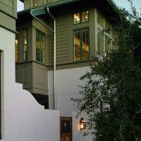 Secondary Residence | Nashville Architect | Scott Wilson Architect