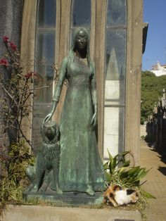 Liliana Crociati, Murio en su luna de miel (Cementerio Recoleta Argentina)