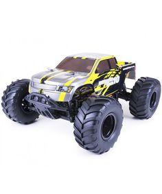 Pilotage Радиоуправляемая Monster Stem 1:10 10 Ep 4WD электро Rtr