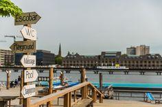 Badeschiff Berlin – Spree - Schwimmbad – Stadtstrand Berlin