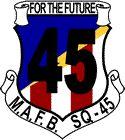 March Field Composite Squadron, California Wing