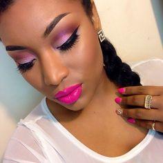 wocmakeup2:   flawless instagram: @irisbeilin - Makeup|Skin care|Hair care
