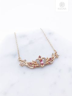 It has been stated that of all the pieces of jewelry in the world, a pearl pendant is the only thing that a woman should not lack. Cute Necklace, Moon Necklace, Crystal Necklace, Kawaii Accessories, Jewelry Accessories, Cute Jewelry, Jewelry Art, Fashion Jewelry, Sailor Moon Jewelry