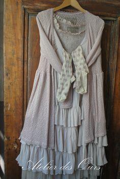 :: Crafty :: Sew :: Clothing ~ Je recommande la lecture de cet article