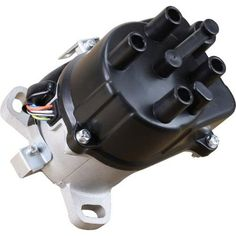 AIP Electronics DTD74 Ignition Distributor for Complete 2.0L CR-V B20B OEM Fit, As Shown
