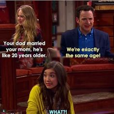 Girl Meets World (2x06)