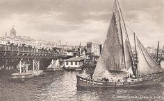 Galata Köprüsü1912