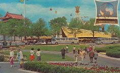 1964 World's Fair, NY