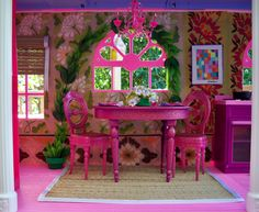 [Appearances] BARBIE GETS CRAFTY……..With Mark! | Mark Montano's Blog