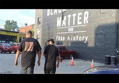 "J.Waiters & John Jigg$ ""Walk a Mile"" | SpitFireHipHop.com Fake History, Walk A Mile, Hip Hop Videos, Rap, America, Youtube, Shoes, Zapatos, Shoes Outlet"