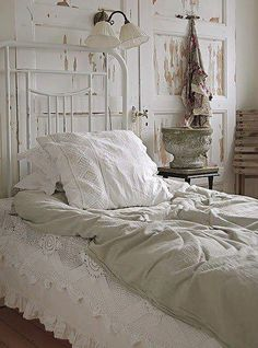 Romantiline magamistuba