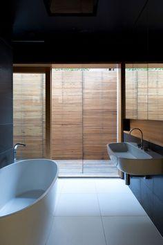 Bondi House by Fearns Studio | HomeDSGN