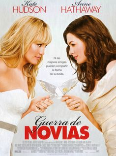Guerra de novias (2009) - Ver Películas Online Gratis - Ver Guerra de novias Online Gratis #GuerraDeNovias - http://mwfo.pro/1821042