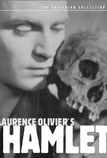 "BEST PICTURE: (1948)  ""HAMLET.""     Prince Hamlet struggles over whether or not he should kill his uncle, whom he suspects has murdered his father, the former king. Stars: Laurence Olivier, Jean Simmons, John Laurie"