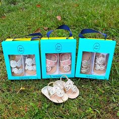 They're Jacks. For babies. Baby Jacks. Buy them for someone you love.  #totesadorbs #preppybaby @jackrogersusa