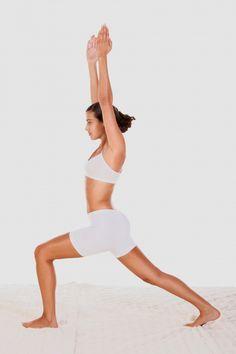 Ezt csináld, ha legalább 10 kilót szeretnél fogyni - Nem fogsz leizzadni, de jól elfáradsz | femina.hu Leslie Sansone, Workout Guide, My Yoga, New Life, Yoga Poses, Pilates, Gymnastics, Bikinis, Swimwear