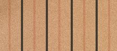 JPS Cork Group - Patterns Straight Collection - Straight Regular Turbulence Cork