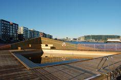 Koralbadet Harbour Baths - Danish Architecture Centre