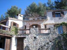 HomeExchange.com™ - Listing #157905 - Maison avec piscine près de Nice dans le Sud de la France sur la Côte d'Azur
