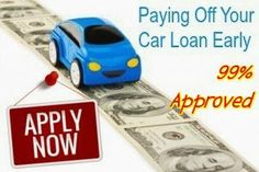 Best Way How to Pay Off Car Loan Early - Paying Off Your Car Loan Early Helpful Tips- Leann Teig - Insurance and Loans