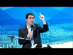 O Mundo Espiritual para o mundo fisico na obra de Andre Luiz - Haroldo Dutra Dias - YouTube