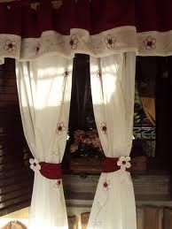 1000+ images about tende fai da te on Pinterest  Shabby, Red and white and Shabby chic