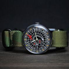 Soviet watch vintage watch  SHTURMANSKIE ANTARCTICA