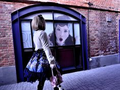 https://flic.kr/p/cMUuRA   Sweet Lolita   Metamorphose temps de fille JSK