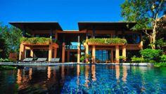 Sri Panwa, Phuket Chic Hotel Luxury Private Pool Villa,Thailand