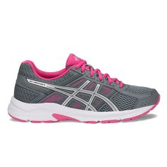 ASICS GEL-Contend 4 Women's Running Shoes, Dark Grey