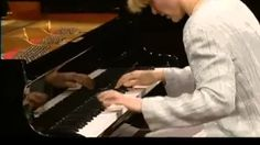 Helene Grimaud - Beethoven - Piano Sonata No31 Op 110 - YouTube