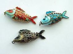 silver jointed fish