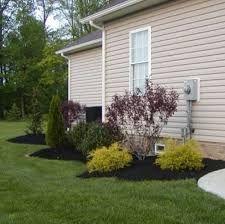 Image result for foundation planting