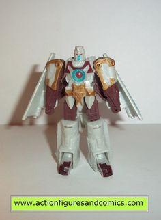 transformers cybertron VECTOR PRIME hasbro toys legends action figures