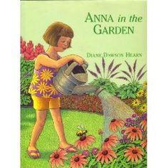 Anna in the garden by Diane Dawson Hearn.    Which libraries in Georgia have it? http://gapines.org/opac/en-US/skin/default/xml/rdetail.xml?r=1497590=garden%20juvenile%20fiction=keyword=0=100=2012=keyword