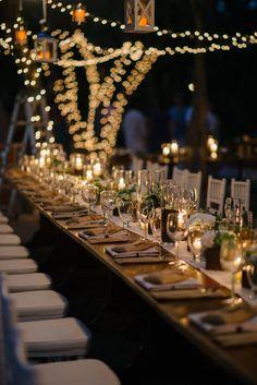 Villa Marrakech wedding, Playa Langosta Costa Rica #Tropical Occasions