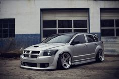 srt4 caliber stanced - Google Search