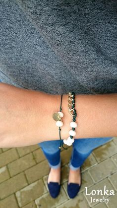 New bracelet from   #armparty #armcandy #bracelet #handmade