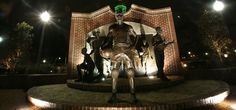 Baylor's Immortal Ten -- Remembering the 1927 tragedy that claimed the lives of 10 BU students.