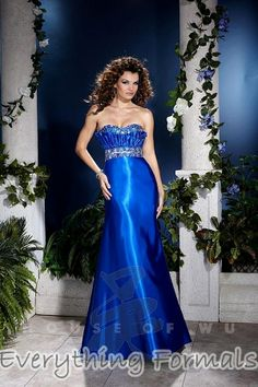 Magical and Seductive #Charmeuse Sweetheart Neckline A Line Long #PromGown by #Panoply Style 14389~ MSRP: $369.38 Guaranteed Low Price: $293.99 (You save $75.39) *This product is on SALE (http://www.everythingformals.com/Panoply-14389/)