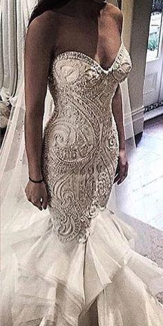 Leah Da Gloria Alli Watters Wedding Rings And Dresses