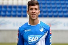 TSG Hoffenheim's midfielder Bruno Nazario is close to joining Brazilian Serie A club Cruzeiro, the 20-year-old has said.