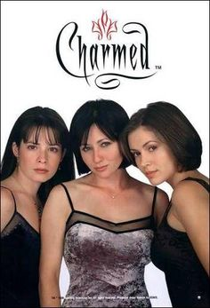 ORIGINAL TITLE Charmed (TV Series) Another Series, I never seem to get tired of watching...