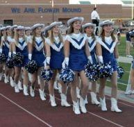 FMHS Rosettes Spring Show @ Flower Mound High School | Flower Mound | Texas | United States