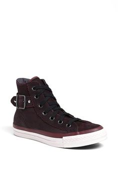 Converse Chuck Taylor® All Star® High Top Sneaker   Just a little different look  :-)