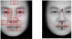 Researchers from Shanghai Jiao Tong University have developed an artificial intelligence algorithm that can supposedly pick out criminals by their faces.
