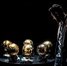 Lionel Messi – winner of the Golden Ball Neymar, Lional Messi, Messi And Ronaldo, Ronaldo Real, Cristiano Ronaldo, Lionel Messi Barcelona, Barcelona Football, Ballon D'or, Messi Poster