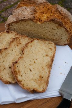 Bread And Pastries, Pastry Recipes, Naan, Kitchen Recipes, Banana Bread, Healthy Snacks, Bakery, Food And Drink, Menu