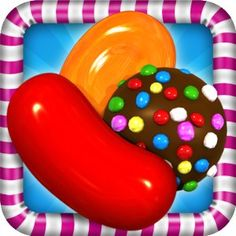 """Read """"Candy Crush Saga: Guide"""" by Aqua Apps available from Rakuten Kobo. This app is for those who are at least 5 years of age. The Candy Crush Saga: Guide helps you unlock everything the actu. Candy Crush Cakes, Candy Crush Saga, Candy Games, Candy App, Subway Surfers, Diy Crafts To Do, Free Candy, Game Logo, Game Ui"""